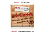 infosecurity london