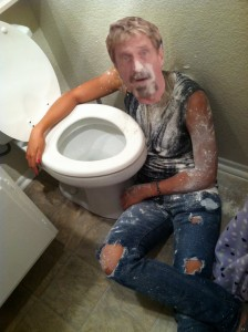 jm toilet hug powder covered